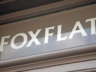 FOXFLAT 105 King Street DG7 1 LZ, Castle Douglas