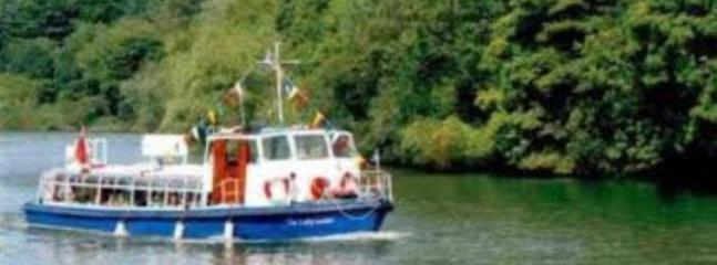 River Bann Cruise