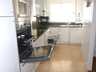 Spacious apartment in quiet z., Sitges
