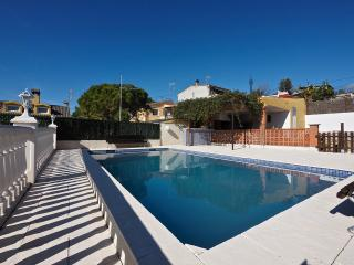 Casa coral ( self catering)