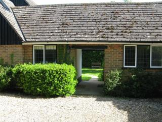 Little Bunty Lodge, New Forest National Park Hampshire