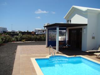 Villa Esperanza - Luxury villa with heated private pool and free wifi