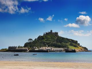 Castle View Cottage, Marazion
