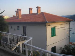 Private suites Rabac 6058 2-room-suite
