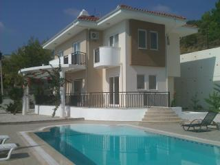 Mayfair Villa with private pool, Sarigerme