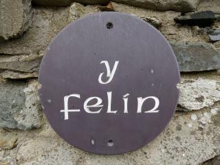 Hafoty Felin, Caernarfon