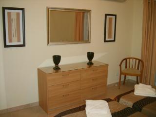 Part of bedroom 1