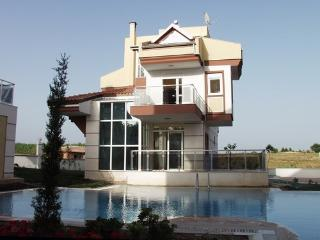Luxury Villa in Side, Kumkoy