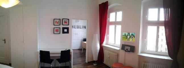 Vacation Apartment Close to Berlin Center, Berlim
