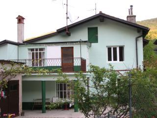 Hisa Kostanja