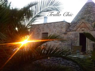 Trullo CHIC, Cisternino