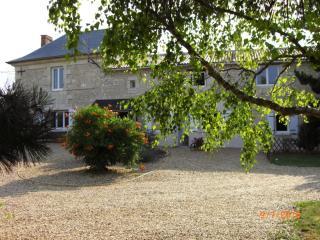 Le Grenier, Saumur