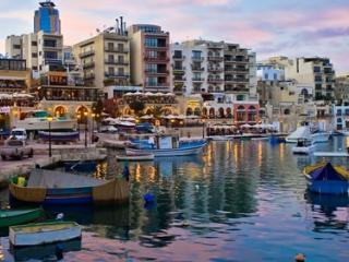 Gozo - Malta Holiday rent Suite in Villa, Zebbug