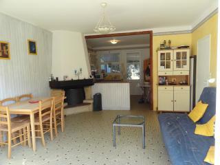 maison de vacances, Olonne-sur-Mer