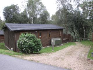 Warmwell Holiday Lodge to rent, Weymouth