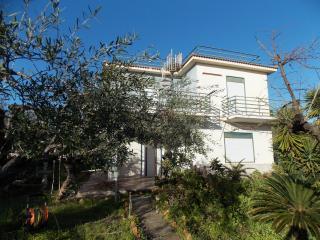 Graziosa villa vicina al mare, Porto Empedocle