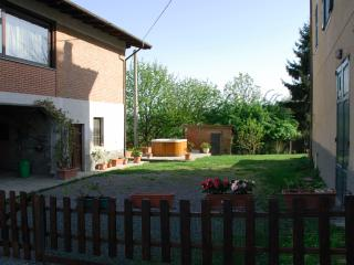 B&B Cascina Olmo