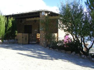 VTAR/GR/01353 - Casa Jazmin - Private Pool & Air-Con (sleeps 4)