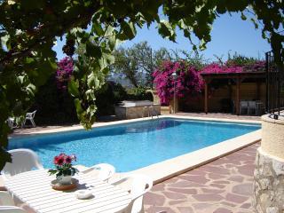 Villa Montgo, 7740, Javea