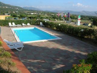 residencia Delfini, Badesi