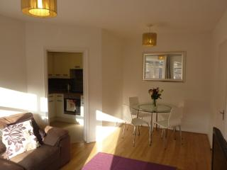 Holiday apartment in Wapping, London
