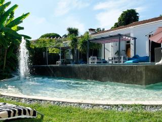 Villa Amnésia, Antibes