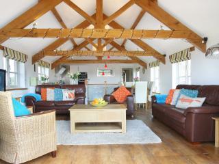 Five star modern luxury cottage near Bude., Poundstock