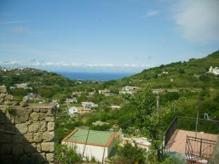 Casa Geko, Barano d'Ischia