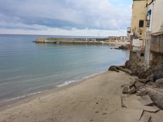 Il Nido Sul Mare, Cefalú