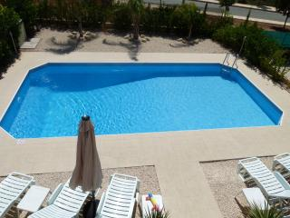 Private pool 10x5meters