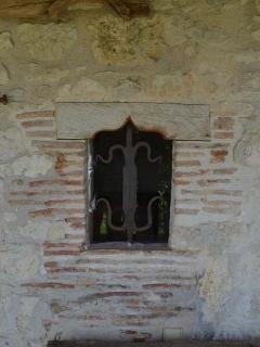 Quirky window