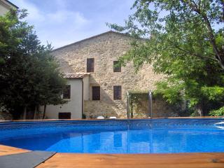 Castle Cottage (v011), San Casciano dei Bagni
