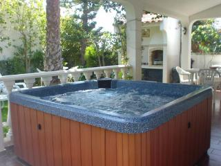 Villa Cabanas, Private Jacuzzi, Close To Beach Cabanas De Tavira.