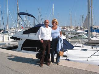 Ezio & Pina saranno lieti di accogliervi nel loro CHALET di Macra - Alpi di Cuneo