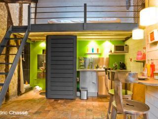 Gîte urbain La Gourmandise, Nantes