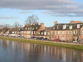 Brambles, Inverness