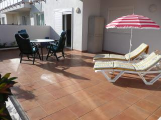 Teide View is a Luxury Apartment with free Wi Fi, Playa San Juan