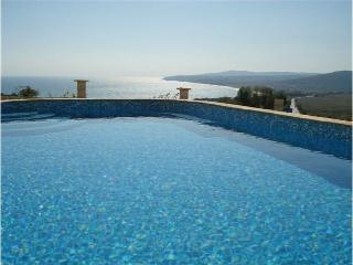 One of the Pools with stunning View