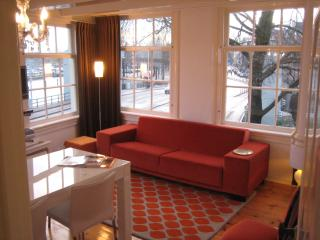 ROYAL ORANGE 4-pers. apartment, Amsterdam