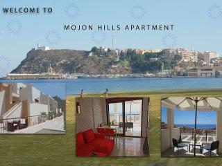 Luxury Apartment in Mojon Hills - Isla Plana-Spain