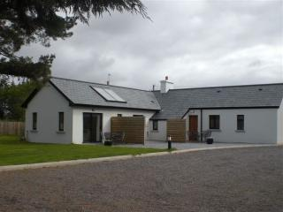 the corrauntoohail  Suite -the buglers cottage