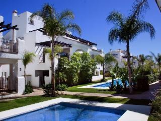 La Goleta, 2 bedroom apartment, San Pedro de Alcántara