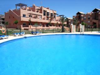 Luxury 2 bedroomed apartment, Estepona