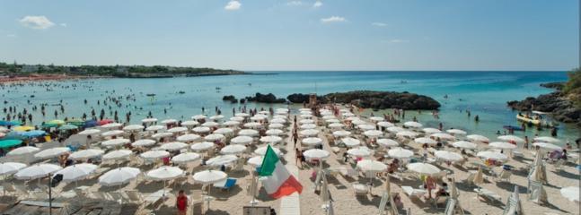 Spiaggia del Gabbiano