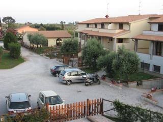 """I PAPAVERI """" Buca d.FateA """", San Vincenzo"""