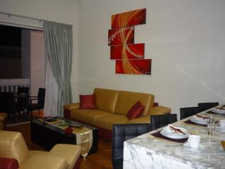 Luxurious Livingroom - fully airconditioned
