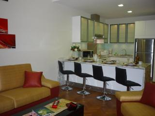 Open plan Living and dinning