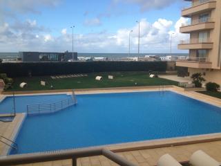 Apartamento Luxo Frente ao Mar