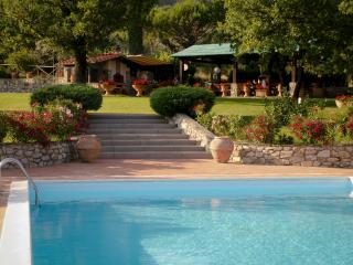 Bed and Breakfast Serena, un piccolo angolo di paradiso in Toscana