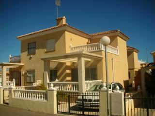 Casa Stancer, La Marina